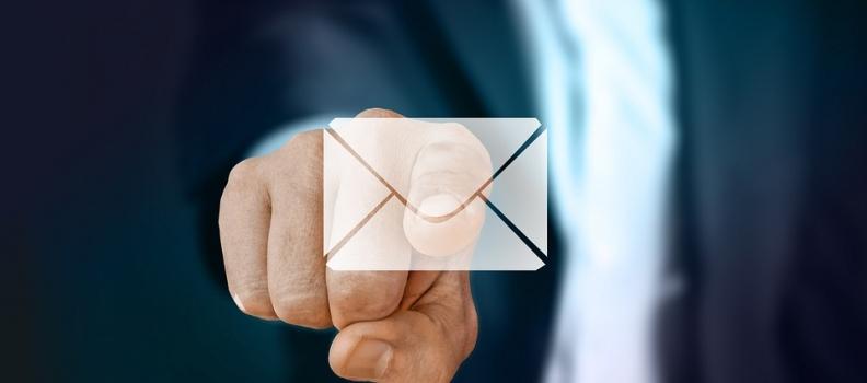 Komunikacja e-mailowa w kontakcie z pacjentem.